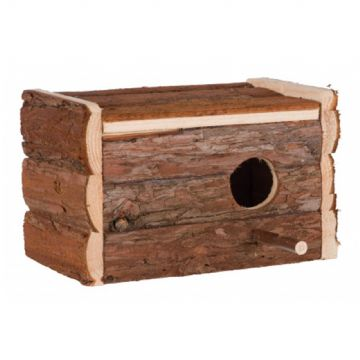 Pet Ting Wooden Nesting Box